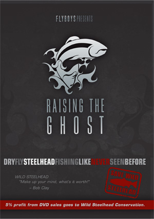 Raising the Ghost